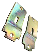 Lockey Mounting Tabs for 2900 Series Locks